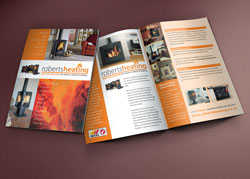 Roberts Heating Brochure